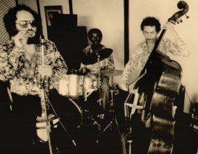 Joe Farrell, Roy McCurdy, Pat Senatore at Pasquale's
