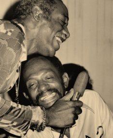 Willie Bobo & Victor Pantoja|