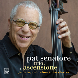 ascensione Pat Senatore