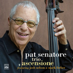 Ascensione on CD Baby