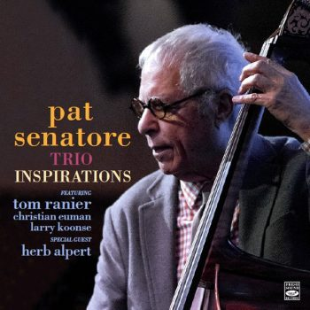 Pat Senatore: INSPIRATIONS