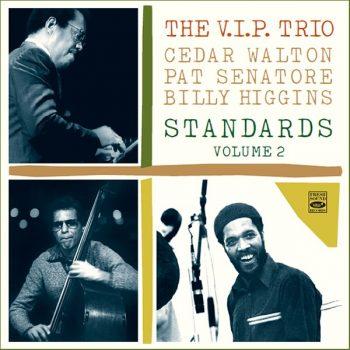 VIP Trio STANDARDS, VOLUME 2